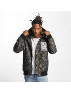 Ecko Unltd. Winter Jacket Anorak camouflage