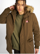 Ecko Unltd. Winter Jacket Collin green