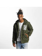 Ecko Unltd. Winter Jacket Anorak olive