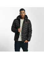Ecko Unltd. Jack Winter Jacket Black