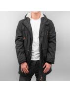 Eight2Nine Пальто London черный