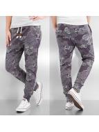 Eight2Nine Спортивные брюки Grete серый
