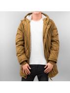Eight2Nine Coats London brown