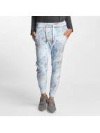 Eight2Nine Jogging pantolonları Jimena mavi