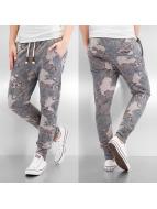 Eight2Nine Pantaloni sportivi Grete grigio
