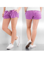 Eight2Nine Shorts Vesna pourpre