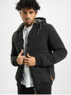 Eight2Nine Winterjacke Iggy schwarz