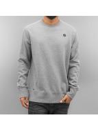 Electric Пуловер VOLT серый