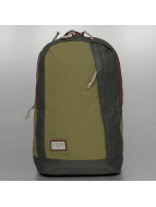 Electric Рюкзак FLINT зеленый