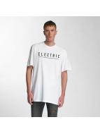 Electric Футболка Script белый