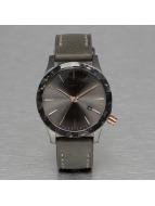 Electric Часы FW03 Leather серый