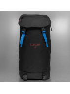 Electric Backpack RUCK black