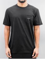 Electric Camiseta CORPO negro