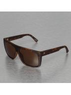 Electric Gözlükler BLACKTOP kahverengi