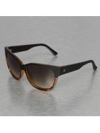 Electric Gözlükler DANGER CAT kahverengi