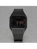 Electric horloge ED01 PU zwart