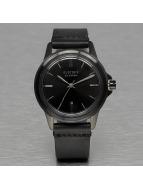 Electric horloge CARROWAY zwart