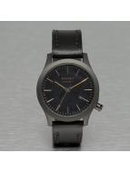 Electric Montre FW03 Leather noir