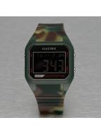 Electric Reloj ED01 PU camuflaje