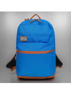Electric Rucksack MARSHAL blau