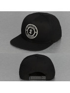 Electric Snapback Cap PENSACOLA II black