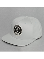 Electric Snapback Cap PENSACOLA II grey