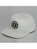 Electric snapback cap PENSACOLA II grijs