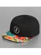 Electric Snapback Caps NEW UNIFORM musta