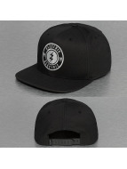 Electric Snapback PENINSULA noir