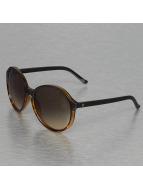 Electric Sonnenbrille RIOT braun