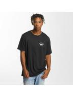 Electric T-Shirt Mascot black