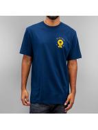 Electric T-Shirt MIRAGE blue