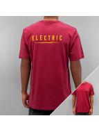 Electric T-Shirt UNDERVOLT II red