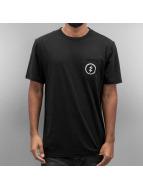 Electric T-Shirt STIPPLED schwarz