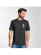 Electric T-Shirt WILD SOULS schwarz