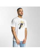 Electric T-Shirt INNOVATE weiß