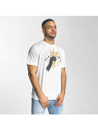 Electric T-Shirt INNOVATE white