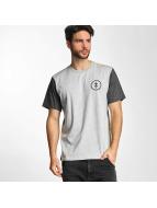 Electric T-Shirty VOLT TEAM szary