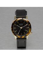 Electric Uhr FW03 Leather schwarz