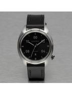 Electric Uhr OW01 Leather schwarz