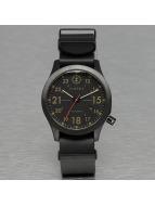 Electric Zegarki FW01 Leather czarny