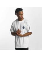 Element Camiseta S blanco