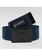 Element Cinturón Beyond azul