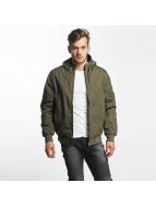 Element Kış ceketleri Dulcey yeşil