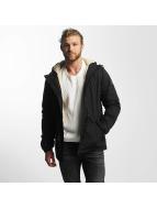 Element Manteau hiver Stark noir