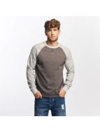 Element Pullover Meridian Block grau