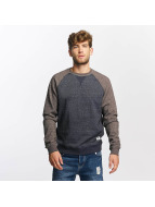 Element Pullover Meridian Block indigo