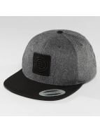 Element Snapback Cap United gray