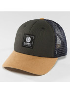 Element Snapback Cap Icon Mesh gray