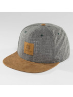 Element Snapback Cap State II gray